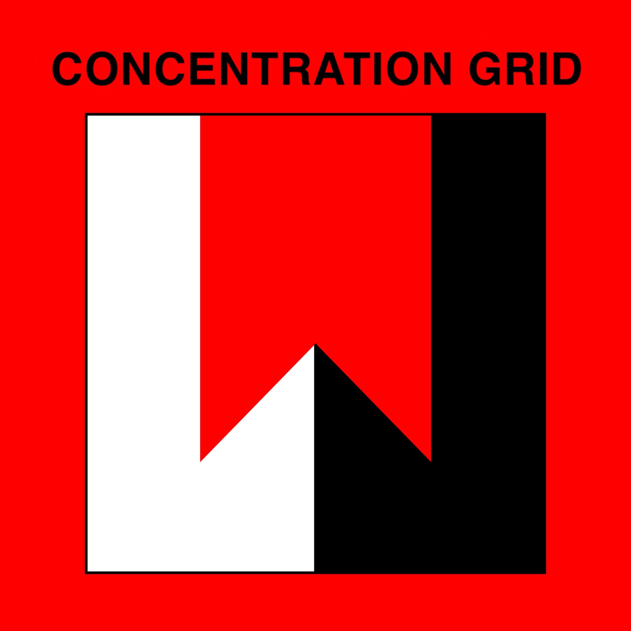 Concentration Grid is a mental skills training exercise/app for students, athletes, coaches, sports performance/psychology professionals, trainers, teachers, parents, etc. Use concentration grids a/k/a mental focus grids with student-athletes as a tool for assessment, practice and development of focus/attention skills ... and for competitive challenge and fun. Make self-development a daily habit. #challengeyourself #concentrationgrid