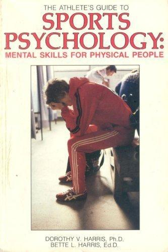 www.amazon.com/Athletes-Guide-Sports-Psychology-Physical/dp/0880112069